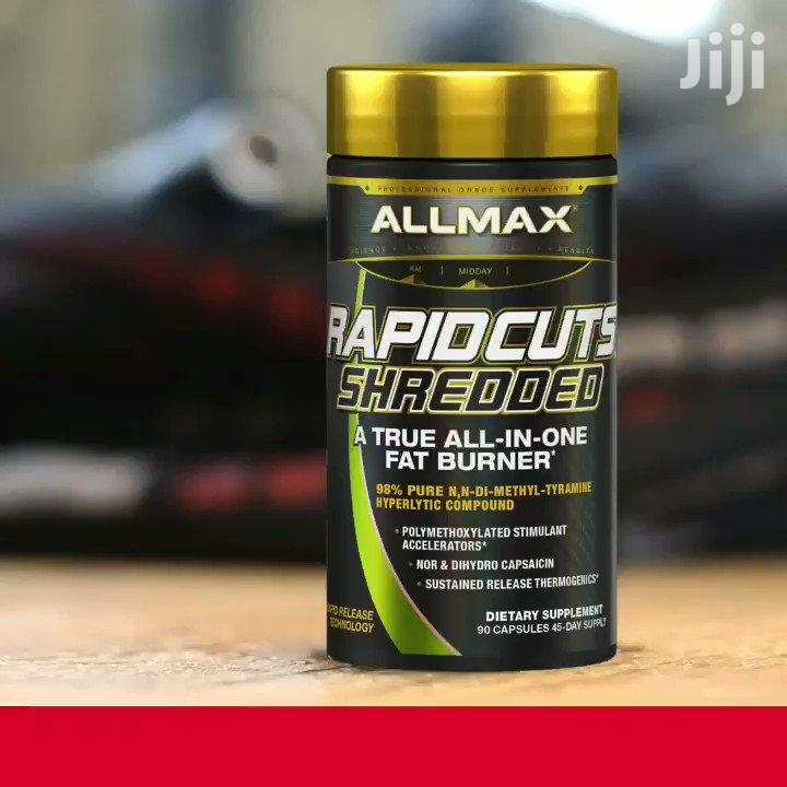 Rapidcuts, Six Pack Supp: PROMO!! Buy It 170gh Only This Dec | Vitamins & Supplements for sale in Achimota, Greater Accra, Ghana