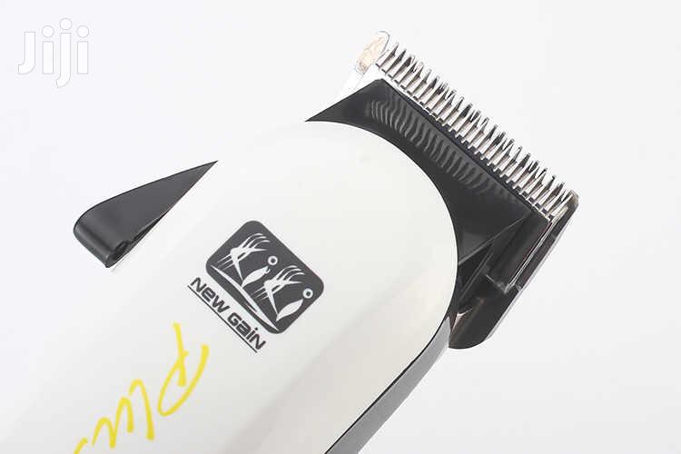 KIKI NEWGAIN Electric Professional Rechargeable Wireless Hair Clipper | Tools & Accessories for sale in Accra Metropolitan, Greater Accra, Ghana