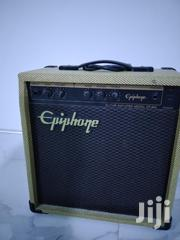 Original Epiphone Guitar Combo | Musical Instruments & Gear for sale in Greater Accra, Achimota