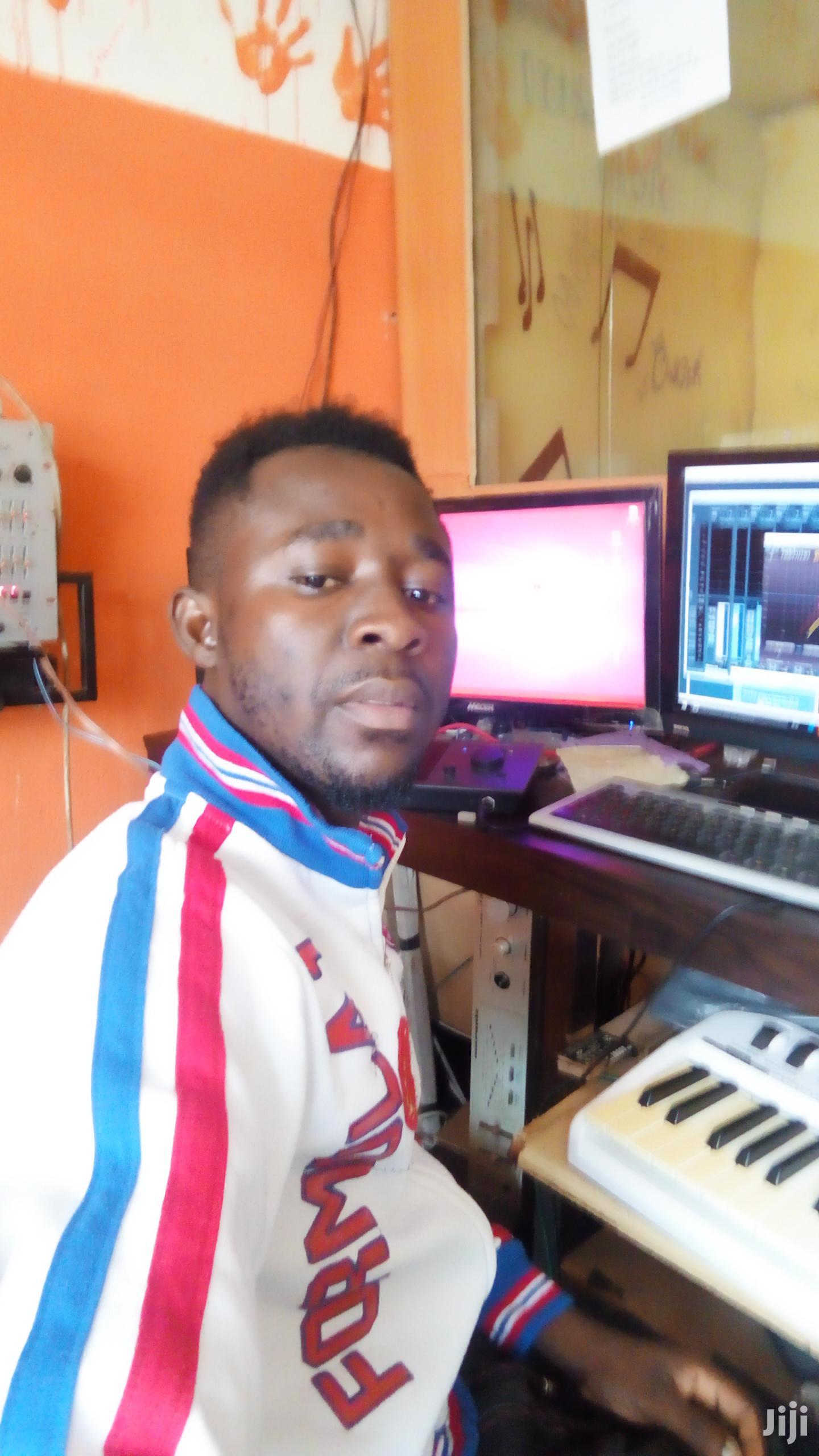 Archive: Polarbeatzgh Music Recording Studio