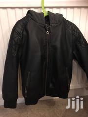 Leather Jacket for That Stylish Baby | Children's Clothing for sale in Ashanti, Kumasi Metropolitan