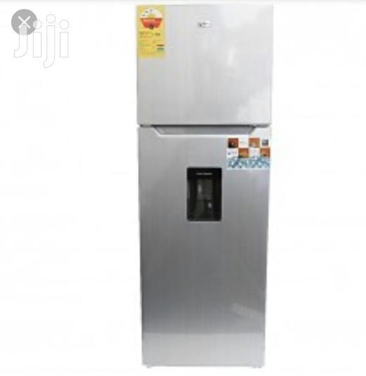 Pearl 251L Bottom Freezer Refrigerator PF-330BWD