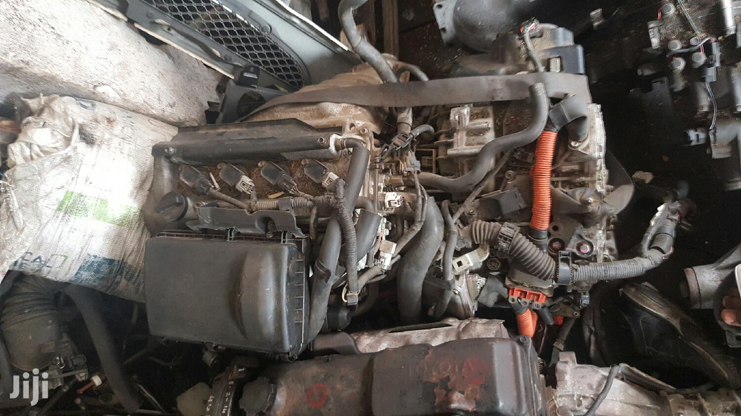 Toyota Prius Engines | Vehicle Parts & Accessories for sale in Abossey Okai, Greater Accra, Ghana