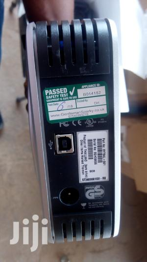 400 GB Extenal Drive | Computer Hardware for sale in Greater Accra, Ga East Municipal
