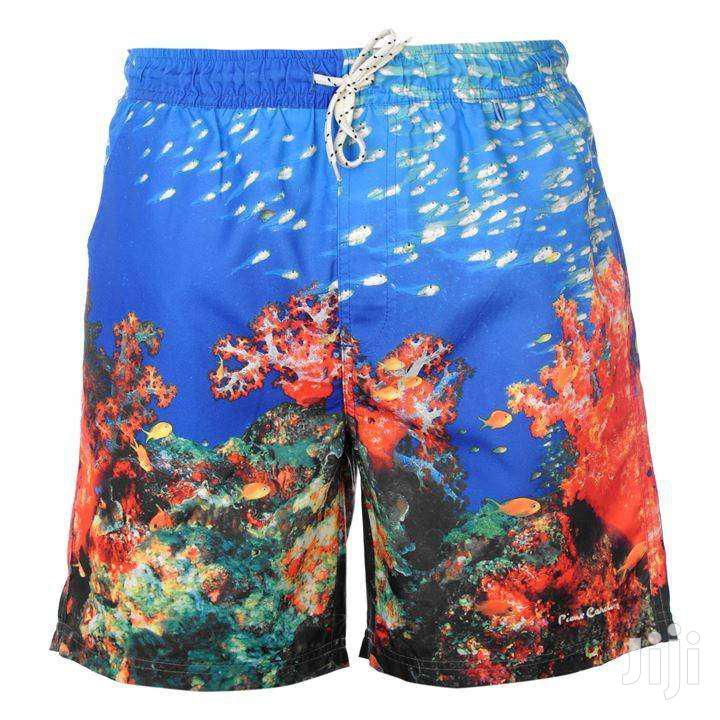 Swimming Pants Men New