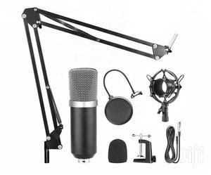 Pro Audio Studio Condenser Recording Microphone [FULL KIT] | Audio & Music Equipment for sale in Greater Accra, Accra Metropolitan
