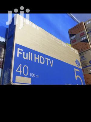 "BRAND NEW SAMSUNG 40"" Full Hd Satellite Digital Led Tv Original | TV & DVD Equipment for sale in Greater Accra, Accra Metropolitan"