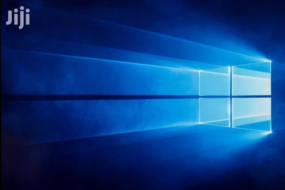 Professional Windows 10