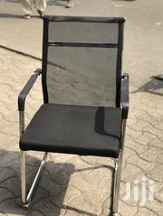 Executive Office Chair Without Wheel   Furniture for sale in Greater Accra, Accra Metropolitan