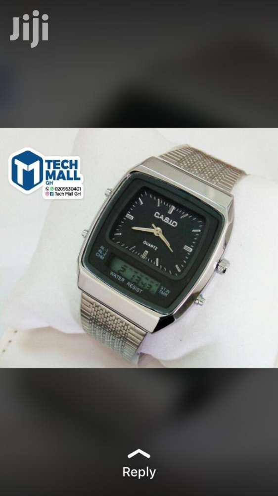 Casio Watch | Watches for sale in East Legon, Greater Accra, Ghana