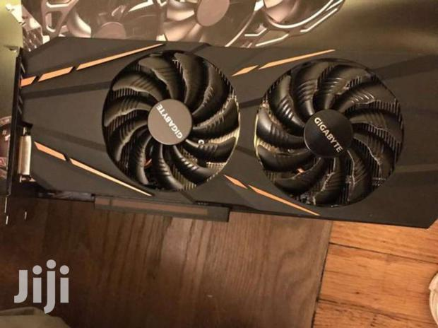 Archive: Gigabyte Gtx 1060 3GB G1 Gaming Graphic Card