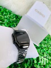 Casio Touch Watch All Black | Watches for sale in Greater Accra, Adenta Municipal
