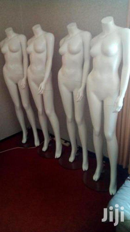 Luxury Mannequi Full Full Body With Torso & Adjustable Arms | Store Equipment for sale in Ga South Municipal, Greater Accra, Ghana
