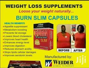 Burn Slim by Aim Global