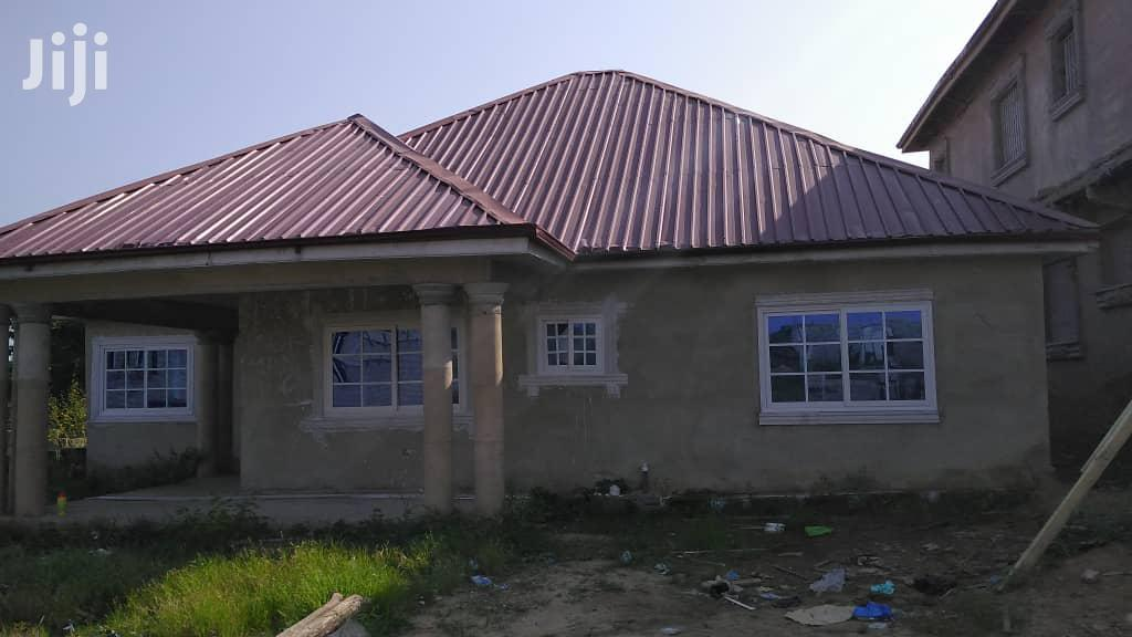 3bedroom House For Sale At Amasaman | Houses & Apartments For Sale for sale in Ga West Municipal, Greater Accra, Ghana