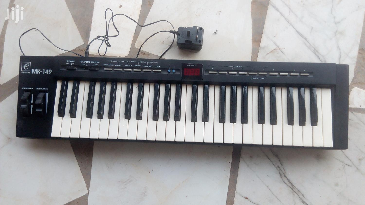 M-Audio Key Studio MIDI Keyboard