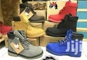 Original Timberland Boots In Different Colors Sizes Sizes For Men. | Shoes for sale in Greater Accra, Cantonments