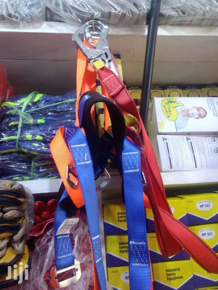 Safet Full Body Harness