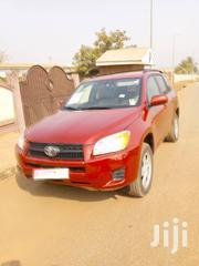 Toyota RAV4 2.5 4x4 2010 Red | Cars for sale in Brong Ahafo, Sunyani Municipal