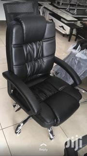 Nice Quality Leather Office Chairs   Furniture for sale in Greater Accra, Adabraka