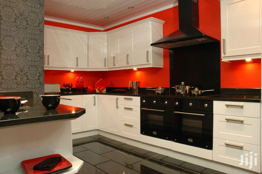 Quality Turkish Made Kitchen Cabinets At Affordable Prices. in ...