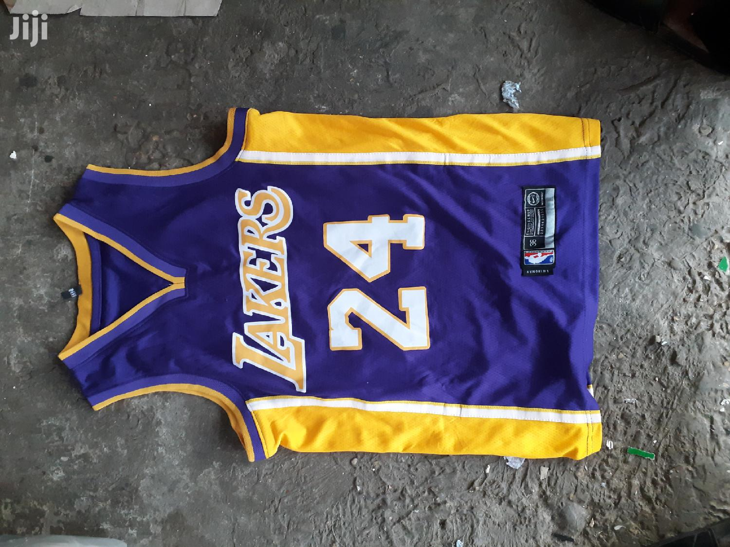 Original Basketball Jerseys At Cool Price | Sports Equipment for sale in Dansoman, Greater Accra, Ghana