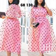 Polka Dots Dress | Clothing for sale in Greater Accra, Airport Residential Area