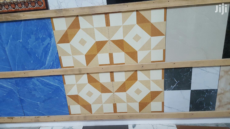 Archive: 60x60 Floor Tiles