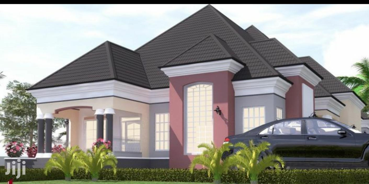 Building Plan | Building & Trades Services for sale in Ga West Municipal, Greater Accra, Ghana
