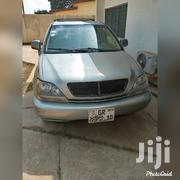 Lexus RX 2000 Gray | Cars for sale in Greater Accra, Dansoman
