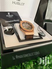 Hublot Engine Watch | Watches for sale in Greater Accra, Adenta Municipal