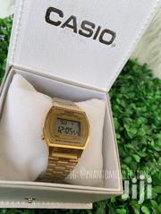 Casio Illuminator Gold | Watches for sale in Greater Accra, Adenta Municipal