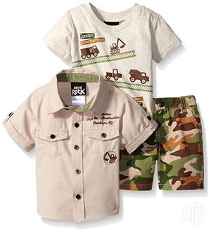 Baby Boy Set | Children's Clothing for sale in Greater Accra, Adenta