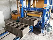 Block Making Machine | Manufacturing Equipment for sale in Ashanti, Kumasi Metropolitan