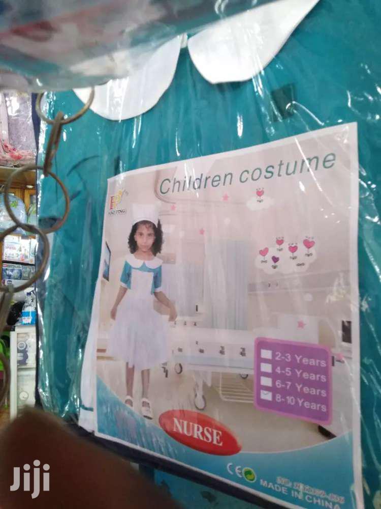 Career Day Children's Costume
