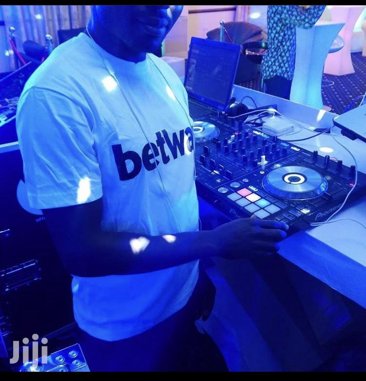Hiring Services & Sales Of Musical Equipments | DJ & Entertainment Services for sale in Kumasi Metropolitan, Ashanti, Ghana