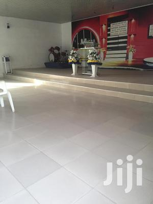 A Big Hall For Church For Rent At Agbiliza   Commercial Property For Rent for sale in Teshie, New Town