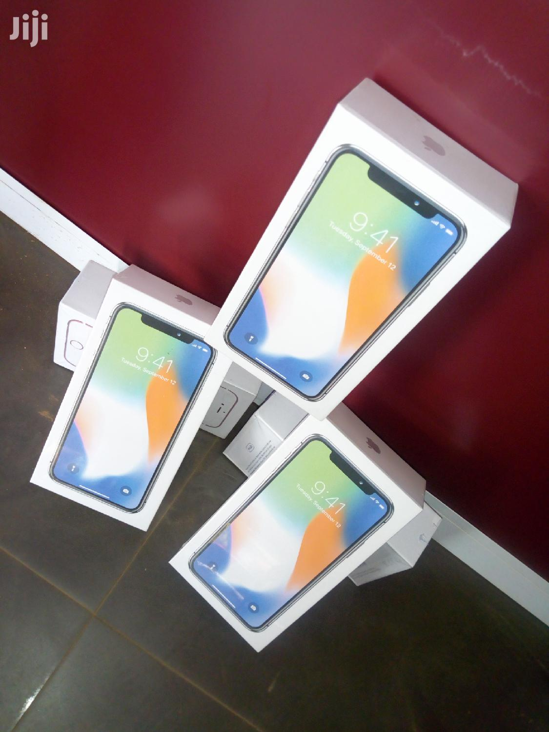 New Apple iPhone X 256 GB | Mobile Phones for sale in Madina, Greater Accra, Ghana