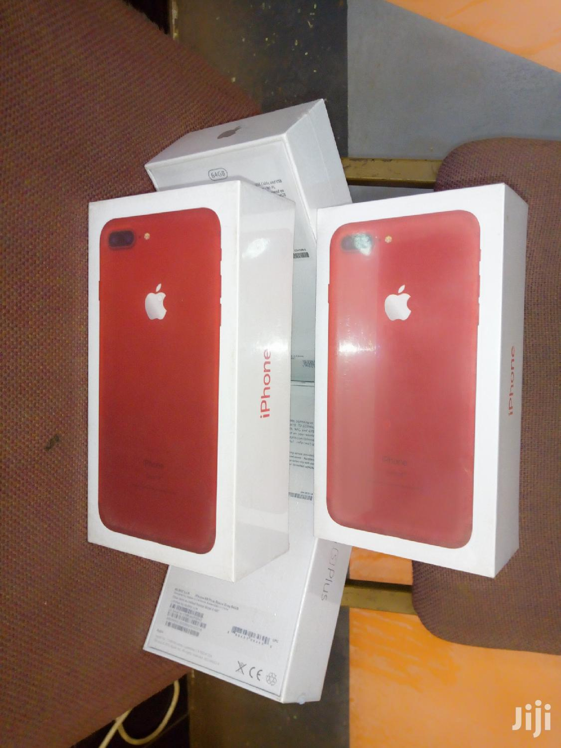 New Apple iPhone 7 Plus 32 GB | Mobile Phones for sale in Madina, Greater Accra, Ghana