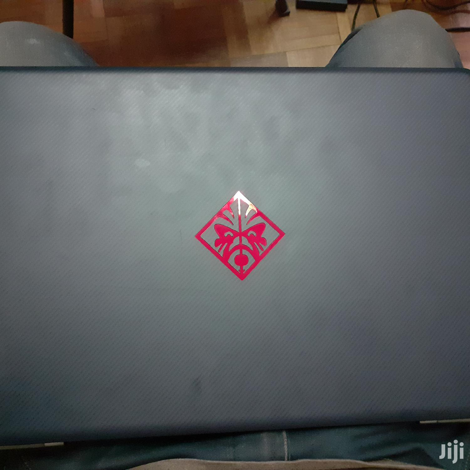 Laptop HP Omen 17 12GB Intel Core I7 SSHD (Hybrid) 1T | Laptops & Computers for sale in Kwashieman, Greater Accra, Ghana