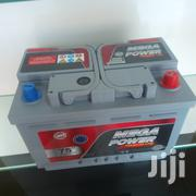 Mega Power Battery | Vehicle Parts & Accessories for sale in Greater Accra, Darkuman