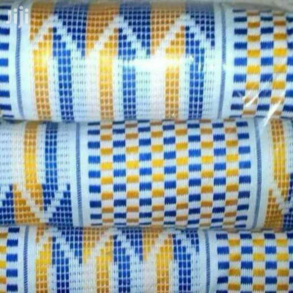 Bonwire Kente New Clothing