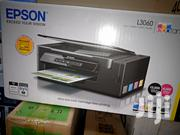 Strong L3060 EPSON Wireless Printer | Printers & Scanners for sale in Greater Accra, Adabraka