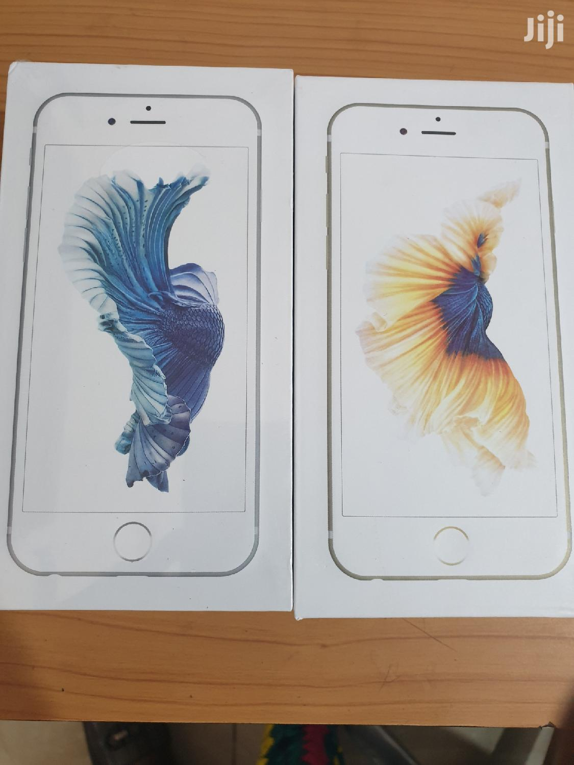 New Apple iPhone 6s 64 GB   Mobile Phones for sale in Darkuman, Greater Accra, Ghana