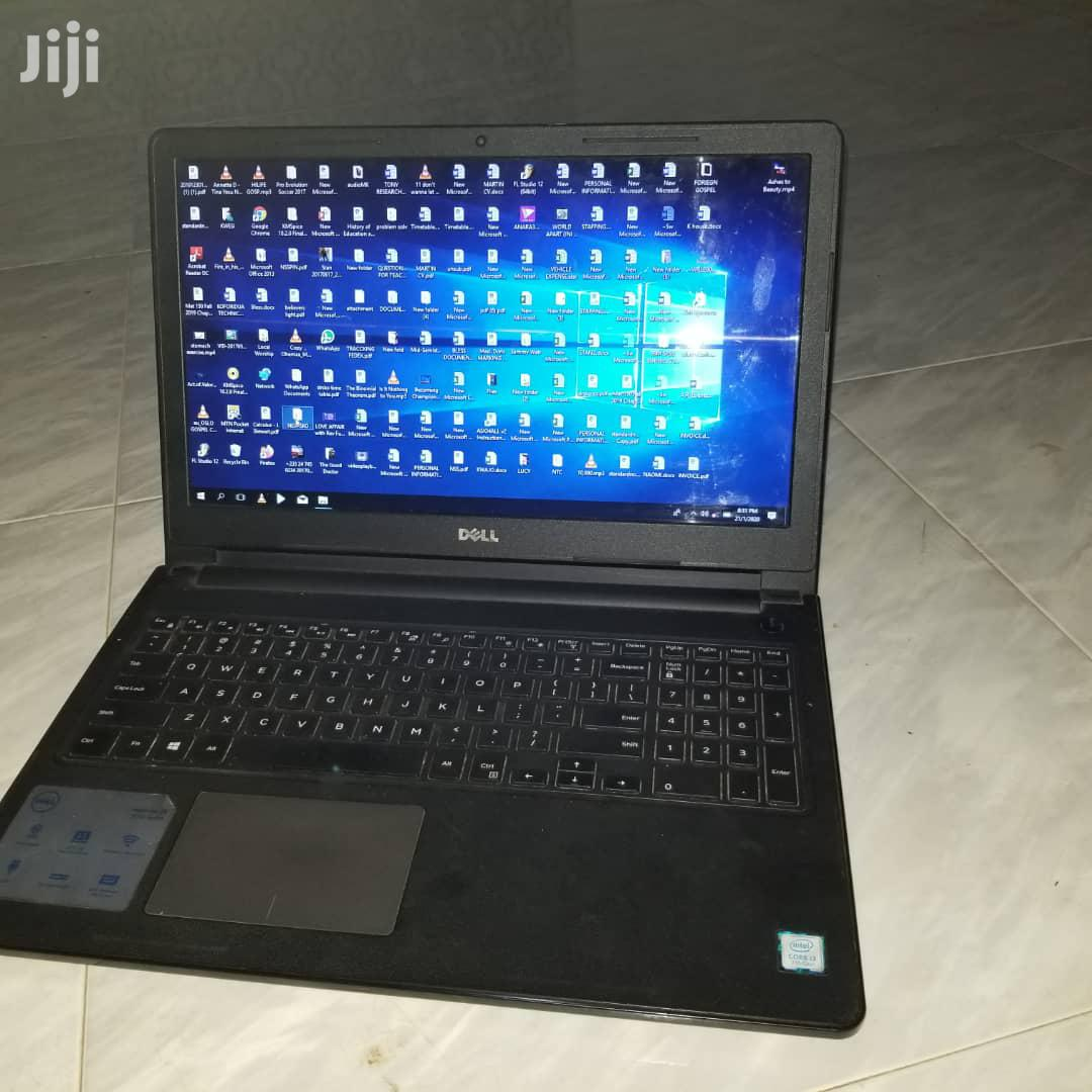 Laptop Dell Inspiron 15 6GB Intel Core i3 HDD 1T