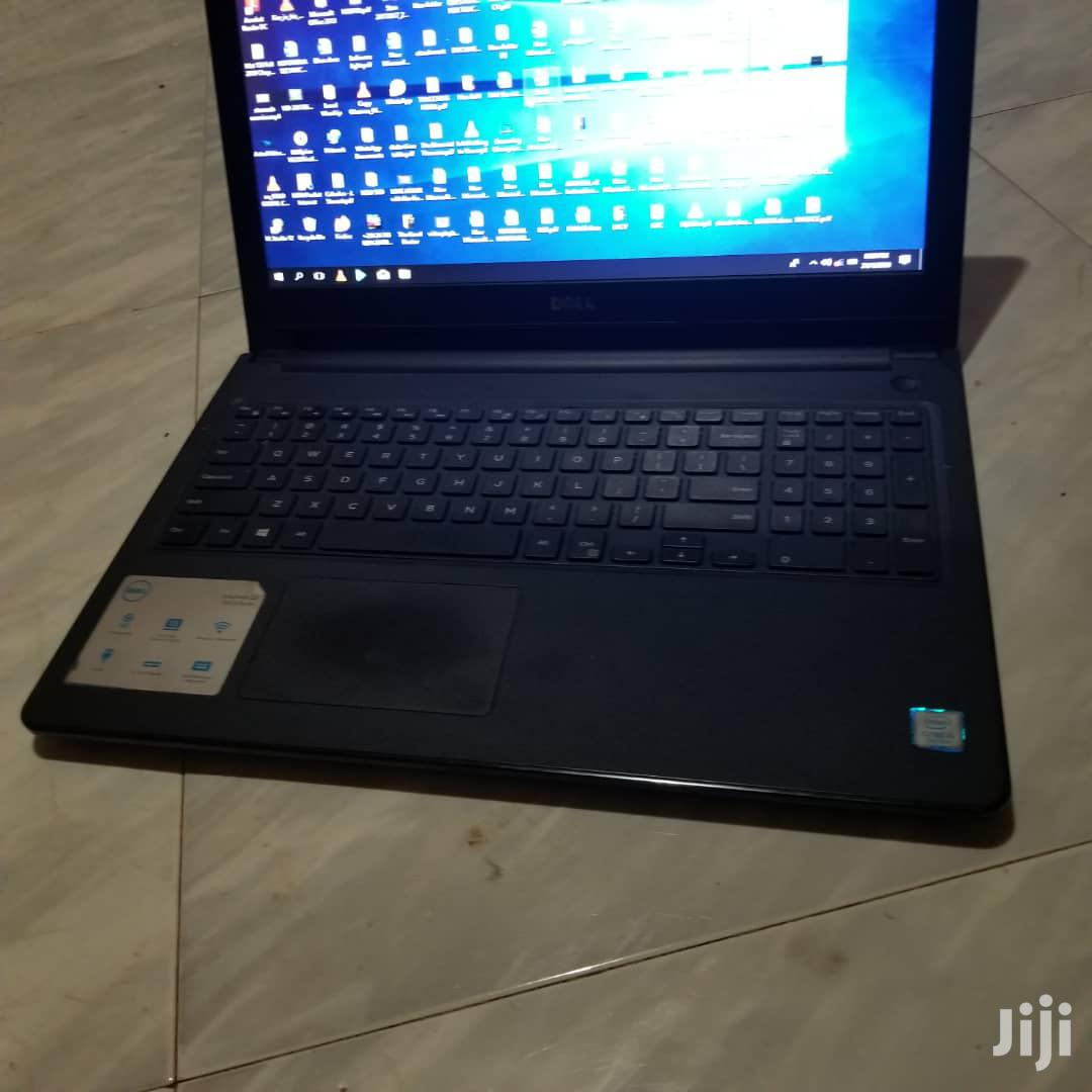 Laptop Dell Inspiron 15 6GB Intel Core i3 HDD 1T | Laptops & Computers for sale in Accra Metropolitan, Greater Accra, Ghana