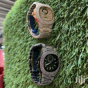 Patek Phil Blinks Watch And Bracelet