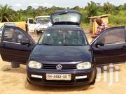 Volkswagen Golf 2.0 TDI 3 Door 2010 Blue   Cars for sale in Ashanti, Offinso North