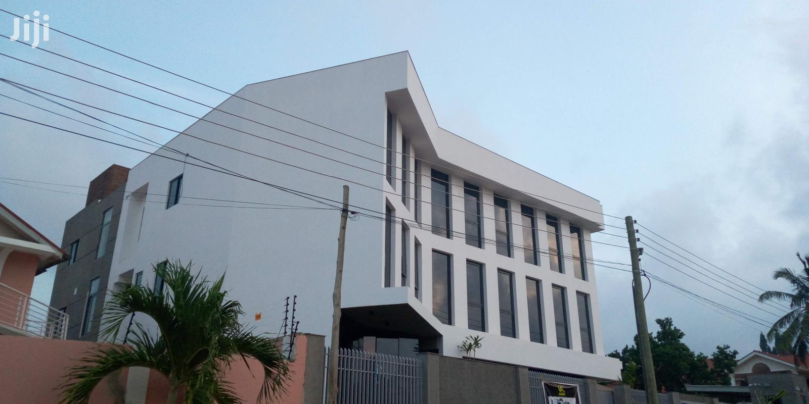 2-storey Office Complex For Rent