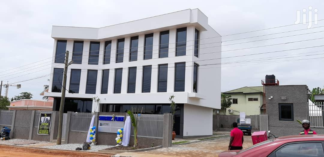 2-storey Office Complex For Rent | Commercial Property For Rent for sale in East Legon, Greater Accra, Ghana